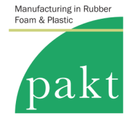 PAKT LTD ~ Rubber, Foam & Plastic