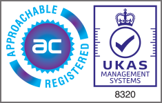 UKAS / Approachable Certification